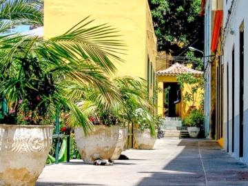 Ortsteile Valle Gran Rey
