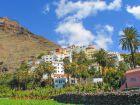 Der schöne Ortsteil La Calera