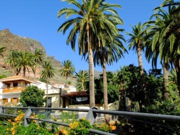 Bilder Casa de la Seda (Valle Gran Rey)