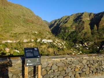 Wandern Valle Gran Rey