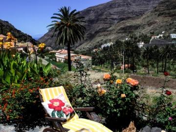 Unterkünfte mit Internet im Oberen Tal des Valle Gran Rey
