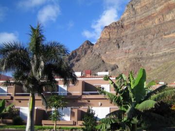 Apartmentanlage Los Tarajales