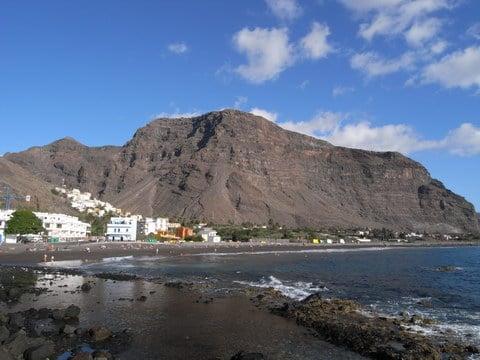 Casa domingo ferienwohnungen in la playa im valle gran rey la gomera - Apartamentos valle gran rey la gomera ...