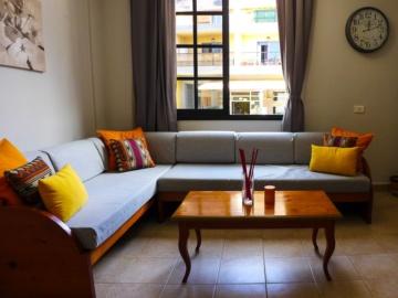 Apartamentos Perez