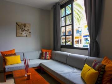 Beschreibung Apartamentos Perez