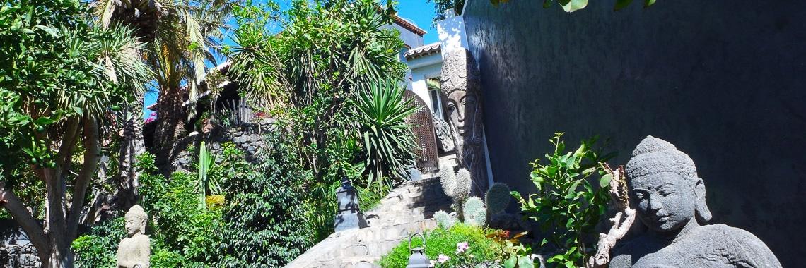 Beschreibung Jardin Tropical