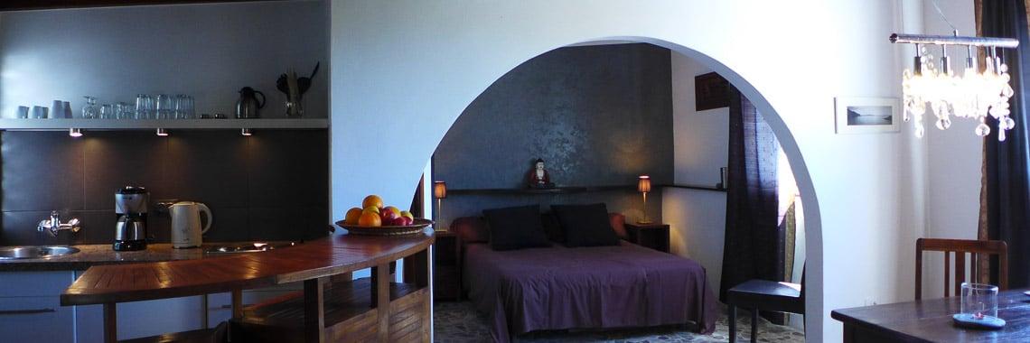 Rinconcito Apartment