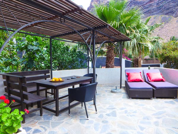 Jardin Tropical, Apartments und Studios in La Playa im Valle ...