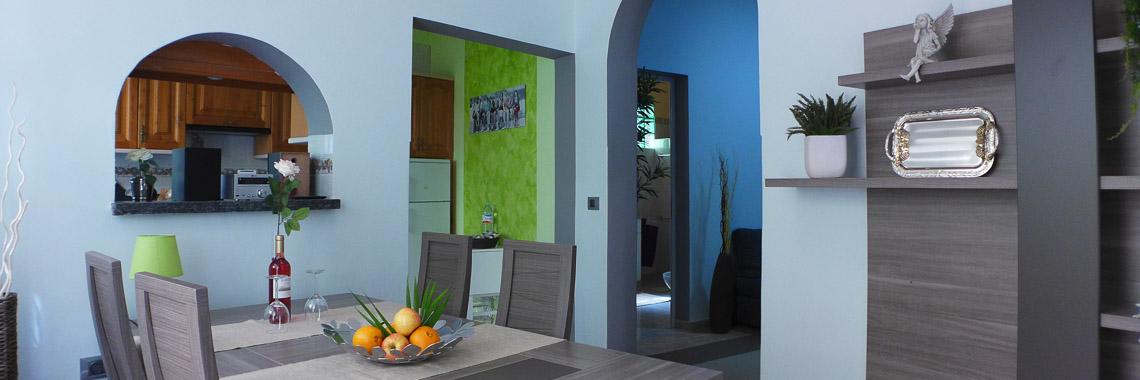Ferienhaus la gomera ferienh user mit direktkontakt zum vermieter - Casa las dunas ...