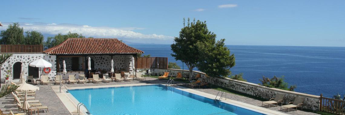Hotels In San Sebastian La Gomera